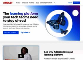 css.oreilly.com