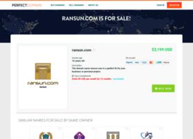 css.ransun.com