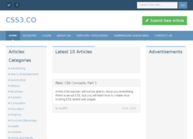 css3.co