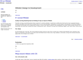 css3.wikidot.com