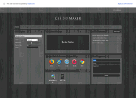 css3maker.com