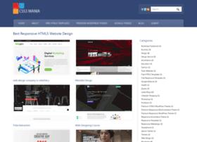 css3mania.com