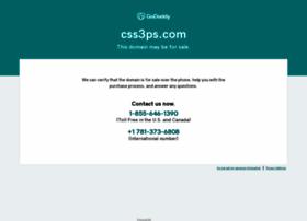 css3ps.com