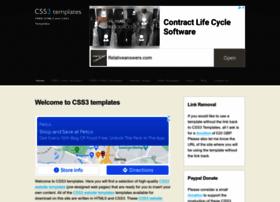css3templates.co.uk
