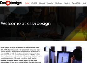 css4design.com