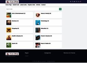 cssbag.com