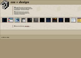 cssdesign.e-workers.de