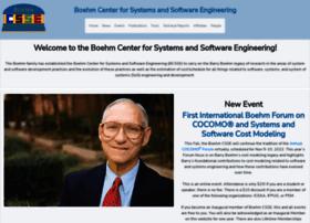 csse.usc.edu