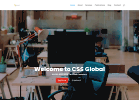 cssglobal.org
