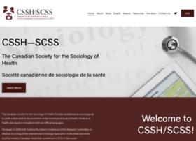 cssh-scss.ca