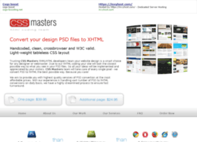 cssmasters.net