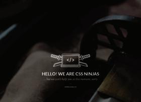 cssninjas.com
