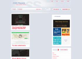 Cssplayers.com