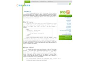 cssplaza.com