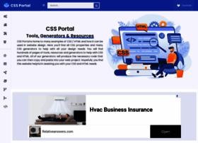 cssportal.com