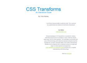 csstransforms.com