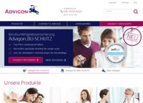 cssversicherung.com