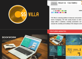 cssvilla.com