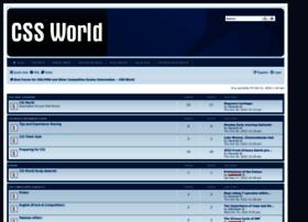 cssworld.com.pk