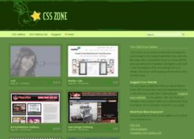 csszone.org