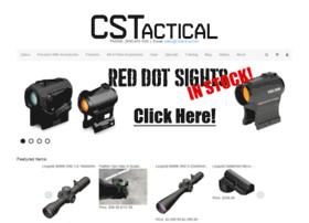 cstactical.com