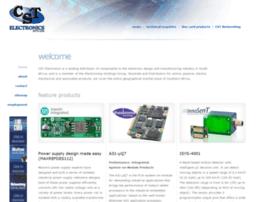 cstelectronics.co.za