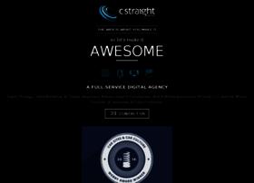 cstraightdev.com