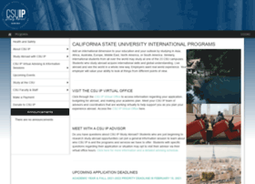 csuip.calstate.edu