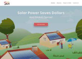 csun-solar.com