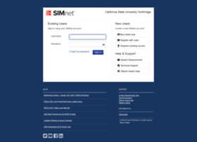 csun.simnetonline.com