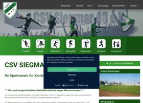 csv-siegmar.de