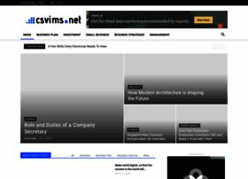 csvi-ms.net