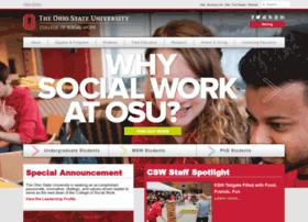 csw.osu.edu