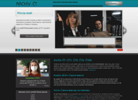 ct-archiv.cz