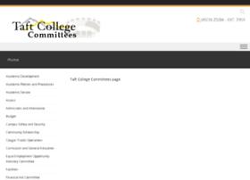 ct-test-wp.taftcollege.edu