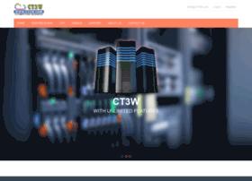 ct3w.com