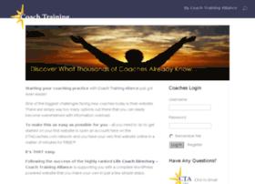 ctacoaches.com
