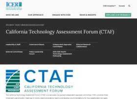 ctaf.org