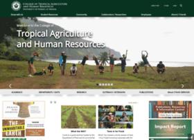 ctahr.hawaii.edu
