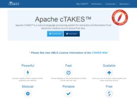 ctakes.apache.org