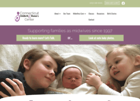 ctbirthcenter.com