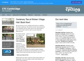 ctc-cambridge.org.uk