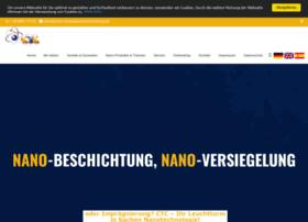 ctc-nanotechnology.com