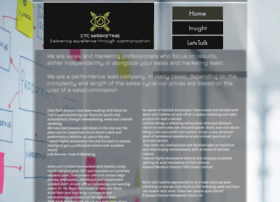 ctc-telemarketing.com