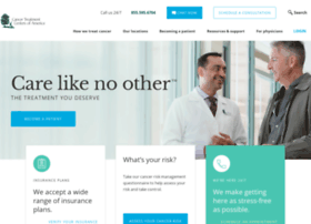 ctca.cancercenter.com