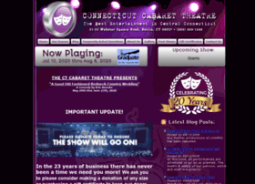 ctcabaret.com