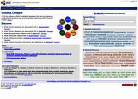 ctdbase.org
