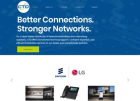 ctdconnect.com