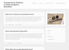 ctdistrict4.com