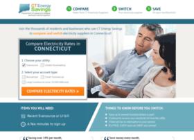 ctenergysavings.com
